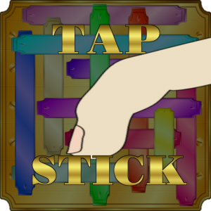 Tap Stick App by WaZUMBi!