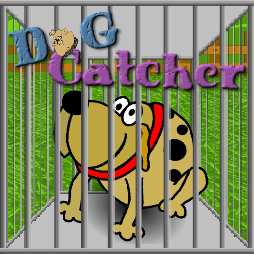 Dog Catcher app by WaZUMBi!