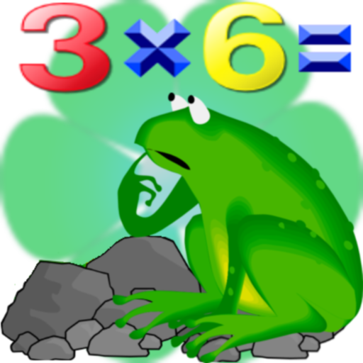 Frog Math With Dancing Froggy App by WaZUMBi!
