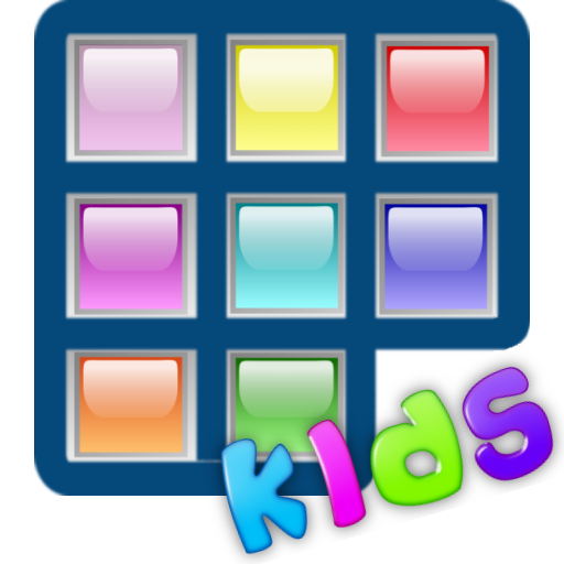 Kids & Toddler Slider Puzzle App by WaZUMBi!