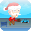 Santa Gifts Delivery App by Web-Page.org