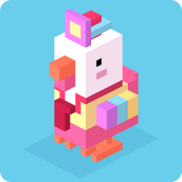 Crossy Road App by Yodo1 Games