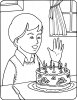 +line+art+outline+boy+birthday+ clipart