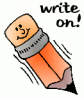 +education+supply+write+on+ clipart