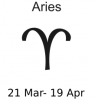 +astrology+horoscope+astrometry+Zodiac+aries+label+ clipart