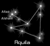 +astronomy+astrology+space+constellation+aquila+black+ clipart