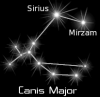 +astronomy+astrology+space+constellation+canis+major+black+ clipart