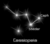 +astronomy+astrology+space+constellation+cassiopeia+black+ clipart