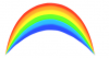 +climate+weather+clime+atmosphere+normal+rainbow+5+ clipart