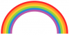 +climate+weather+clime+atmosphere+normal+rainbow+basic+bright+ clipart