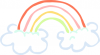 +climate+weather+clime+atmosphere+rainbow+linda+kim+01+ clipart