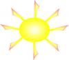 +climate+weather+clime+atmosphere+sun+bright+sun+ clipart