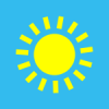 +climate+weather+clime+atmosphere+weather+icon+blue+sunny+ clipart