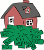 +money+currency+loot+dinero+real+estate+ clipart