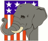 +vote+voting+politics+election+t+elephant1+ clipart