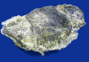 +rock+mineral+natural+resource+inert+geology+Chrysotile+Asbestos+ clipart