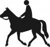 +sports+horse+equestrian+horseback+riding+ clipart
