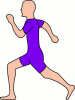 +sports+run+running+walking+exercise+jogging+slim+ clipart