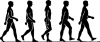 +sports+run+running+walking+exercise+normal+human+locomotion+ clipart