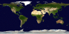 +world+territory+region+map+normal+Earth+Globe+Earth+satellite+plane+ clipart