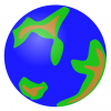 +world+territory+region+map+normal+Earth+Globe+globe+abstract+ clipart