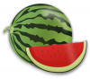 +fruit+food+produce+watermelon+ clipart