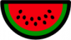 +fruit+food+produce+watermelon+icon+2+ clipart