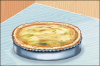 +meal+food+nourishment+feast+eat+quiche+ clipart