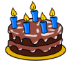 +sweet+dessert+snack+treat+birthday+cake+ clipart