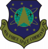 +military+shield+coat+of+arms+seal+Air+Force+Space+Command+Shield+ clipart