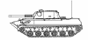 +tank+military+military+army+vehicle+SO+120+ clipart