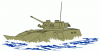 +transportation+normal+military+army+vehicle+0014+ clipart