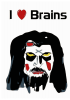 +zombie+monster+evil+scary+i+love+brains+head+ clipart