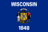 +united+state+flag+territory+region+wisconsin+ clipart