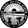 +united+state+seal+logo+emblem+ohio+ clipart