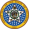 +united+state+seal+logo+emblem+oklahoma+ clipart