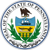 +united+state+seal+logo+emblem+pennsylvania+ clipart