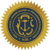 +united+state+seal+logo+emblem+rhode+island+ clipart