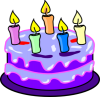 +birthday+cake+ clipart
